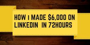 LinkedIn marketing campaign